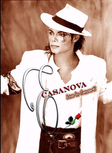 NOT Michael Jackson